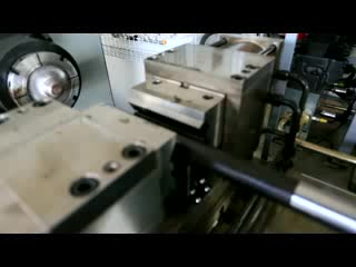 450KN Friction Welding Machine thumbnail image