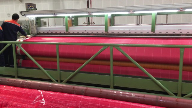 paper machine clothing polyester dryer fabric
