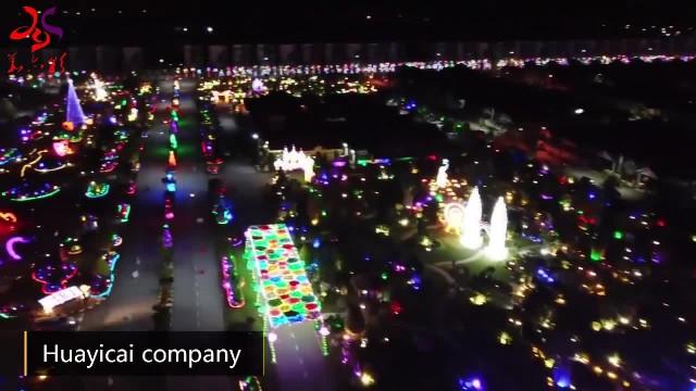 Malaysia lighting show in 2018 thumbnail image