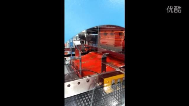 die cutting machine video  thumbnail image