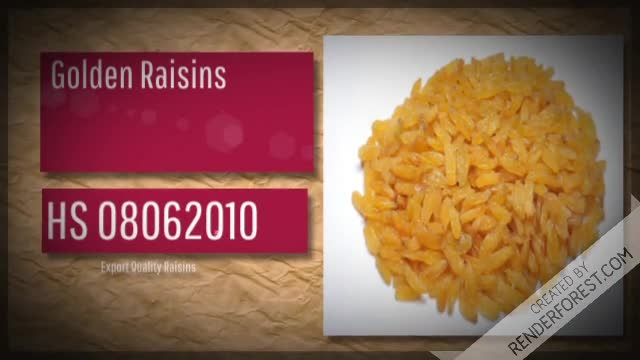 INDIAN GOLDEN,BLACK RAISINS