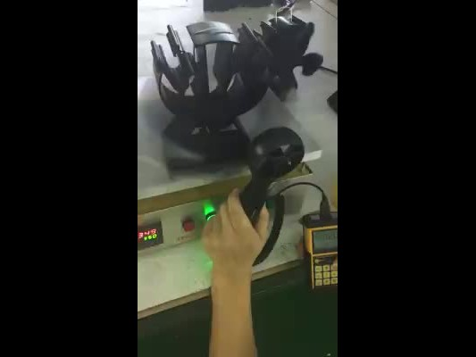 Small video for VDSF624B stove fan Showing CFM. thumbnail image