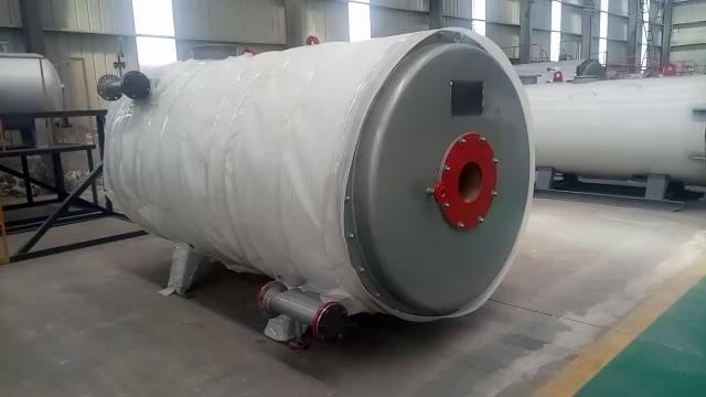 Thermal Oil Boiler thumbnail image