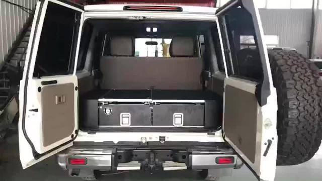 vehicle storage drawer thumbnail image