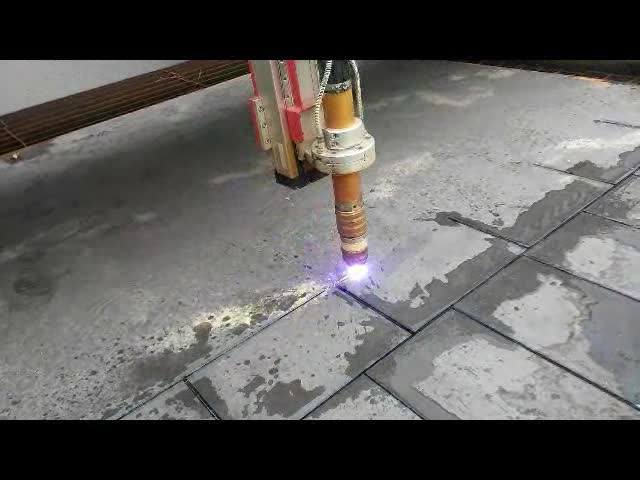 TopTech Plasma Bridge Cutting thumbnail image