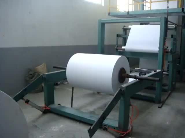 SBS/APP bitumen waterproof membrane productionLine