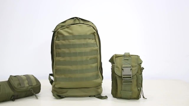 military backpack outdoor molle backpack thumbnail image