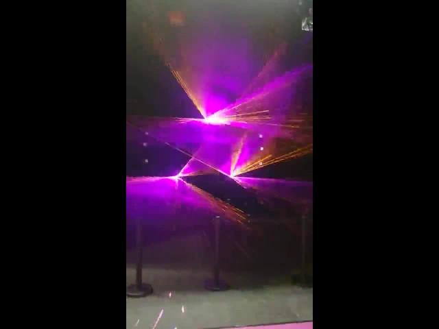 PRIME RGB 3000 Laser Video 5 thumbnail image