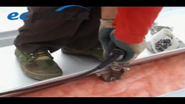 bemo plate seamer boltless video thumbnail image