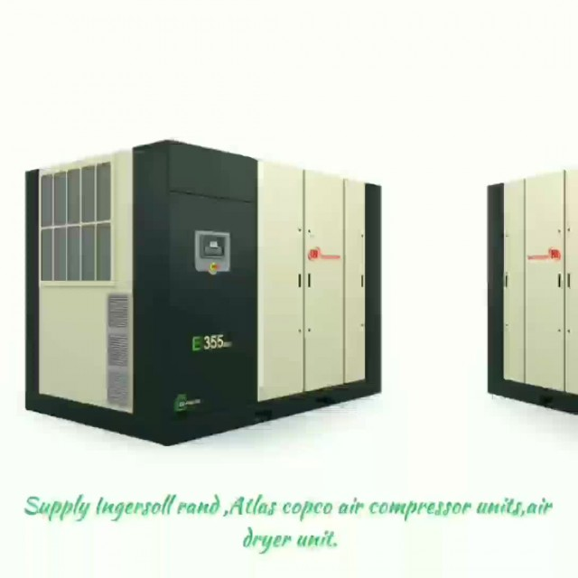 Industry air compressors