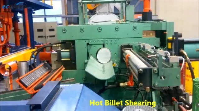 Billet Heater and Hot Shear thumbnail image