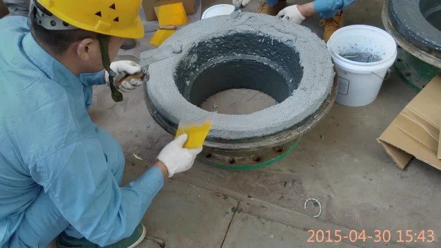 BD706 large particle abrasion resistant coating thumbnail image