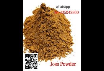 Joss Powder for Making Incense