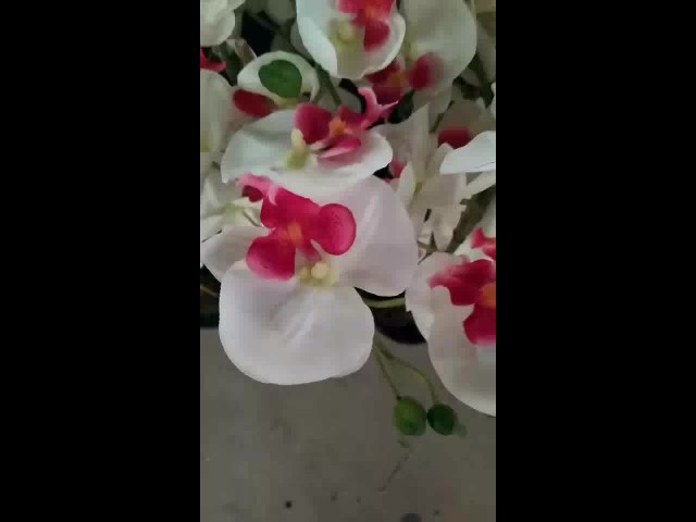 artificial flowers manufaccturer