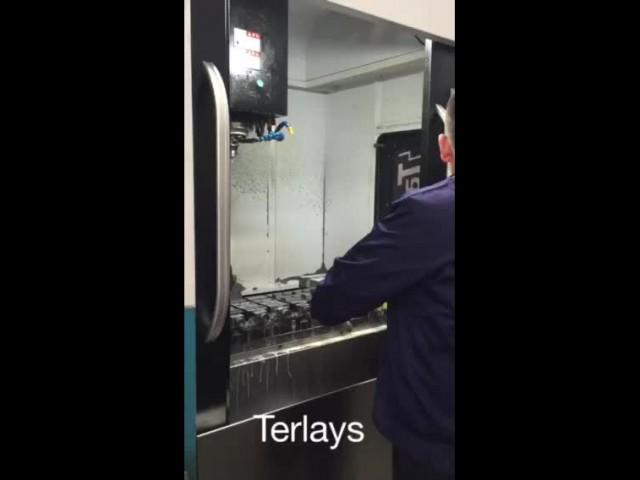 CNC Precision Die Casting Parts