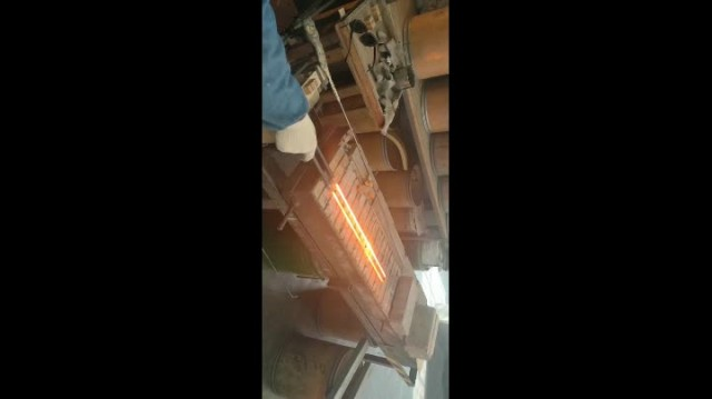 silicon carbide electric heating elements thumbnail image