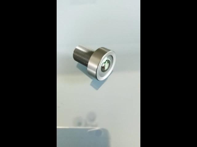 "6.0 Megapixel lens 5mm M12 1/1.8"""