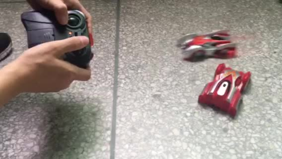Toy Vehicle racing car and Infrared Climber Car thumbnail image