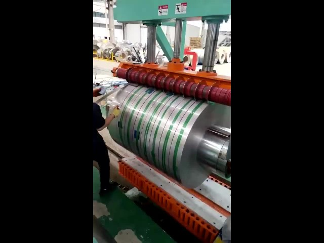 stailless steel coil