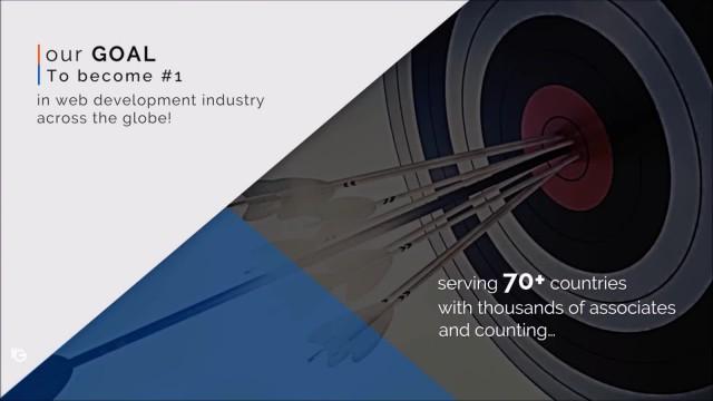 RG Infotech Company Profile