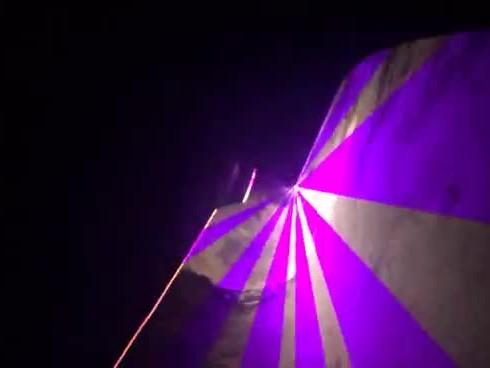 ARCHER RGB 4000 Laser Video 1 thumbnail image