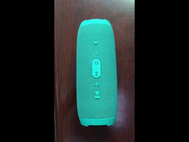 charge 3 mobile portable bluetooth stereo speaker thumbnail image
