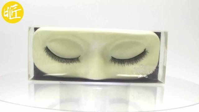Custom plastic eyelash packaging boxes thumbnail image