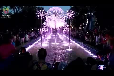 Dandelion Shape/Crystal Ball Shape Fountain thumbnail image