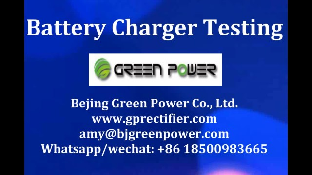battery charging rectifier thumbnail image