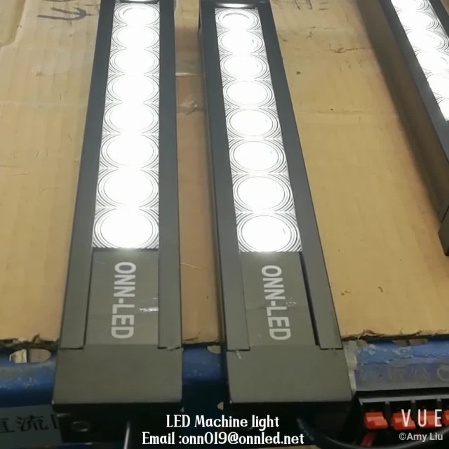 LED machine tool work light