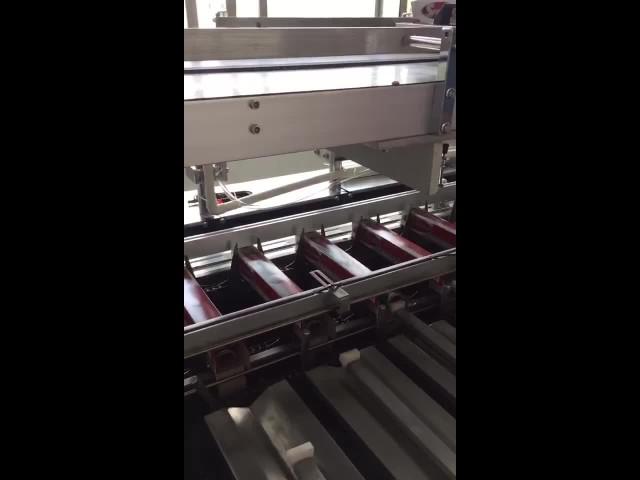 Auto Pack II - Aluminum Foil Roll