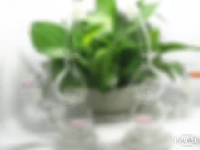 calabash glass art smoking pipe thumbnail image