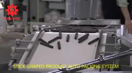 Stick-shaped product auto packing system thumbnail image