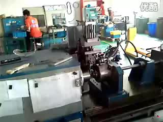 40KN Friction Welding Machine thumbnail image
