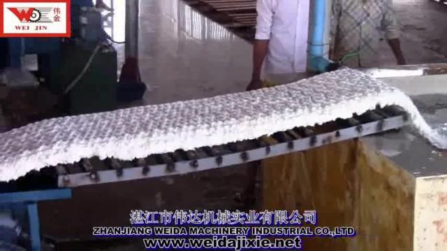 Creper rubber machine thumbnail image