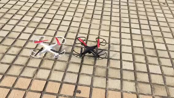 H4804 large drone flying performance thumbnail image