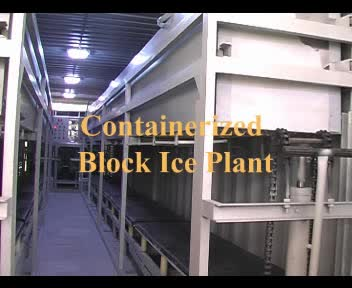 Direct cooling ice block machine thumbnail image