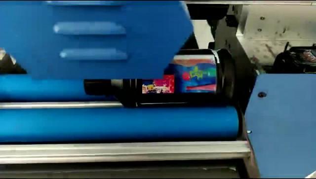 UV printer for bottle images printing thumbnail image