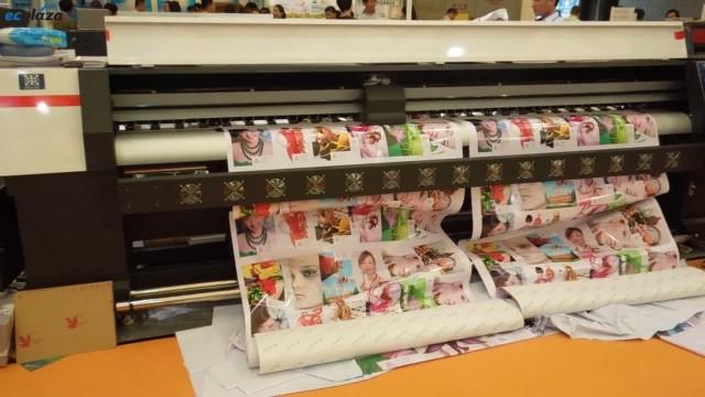 3.2m Large Format Printer Video thumbnail image
