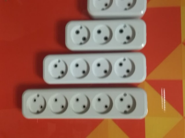 E8000 Extension Socket thumbnail image