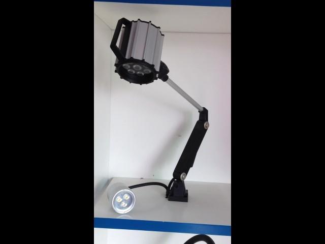 ONN-M2 led machine Long arm machine light thumbnail image