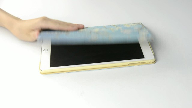 PU leather for ipad cases thumbnail image