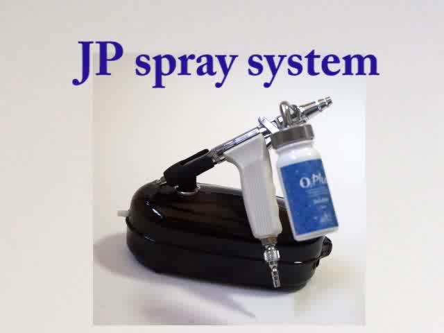 Longlast Beauty Moisture Spray