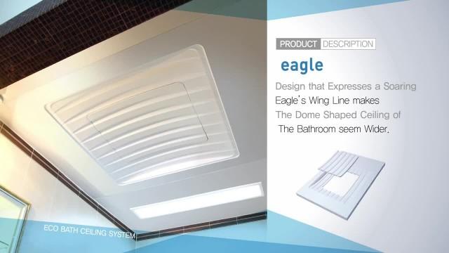 eco bath ceiling thumbnail image