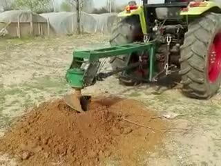 Digging Machine