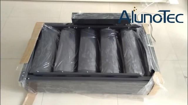 Aluminum Pergola thumbnail image