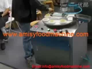 Egg Tart Skin Machine thumbnail image