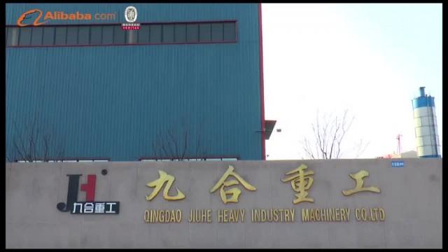 Qingdao jiuhe company