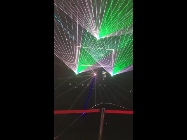 PRIME RGB 3000 Laser Video 1 thumbnail image