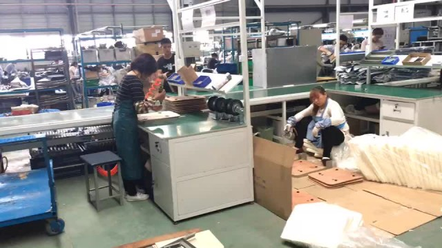 jiulong automobile seats Co.,Ltd thumbnail image